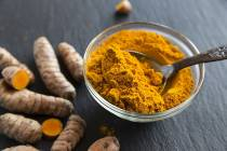 TURMERIC CREAM 50ml